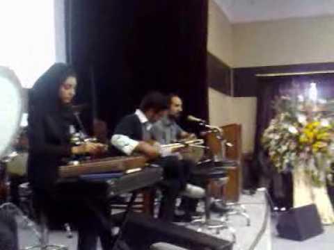 گروه موسیقی سنتی دانشکده فنی دانشگاه آزاد تهران مرکز