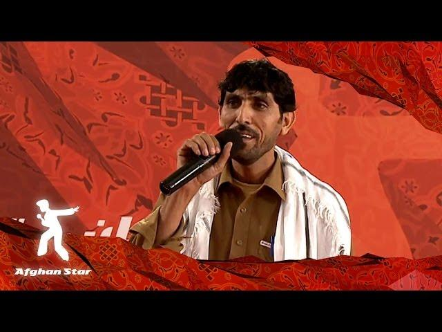 Mortaza Ahmadi sings Kabul Jaan from Latif Nangarhari