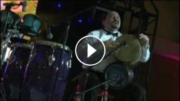 Tapesh Norouz Gala 2013 - Farshid Amin - Nastaran نسترن