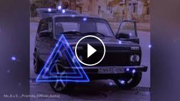 Azeri Bass Music 2019 Pramida Official Music