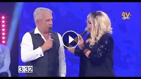 Shohreh - Shabet Bekheir (GEM TV Norouz 1397)