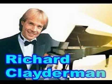 Moon River - Richard Clayderman